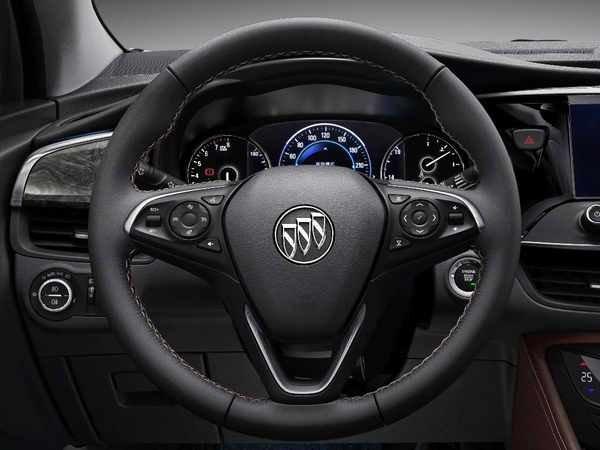 2015 buick envision car review top speed. Black Bedroom Furniture Sets. Home Design Ideas