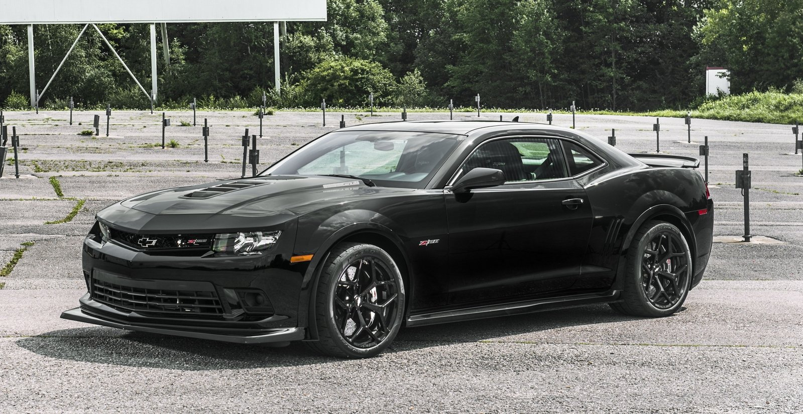 2014 chevrolet camaro z 28 by geiger cars picture 563887 car review top speed. Black Bedroom Furniture Sets. Home Design Ideas