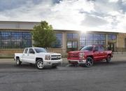 2014 Chevrolet Silverado Rally Edition - image 565559