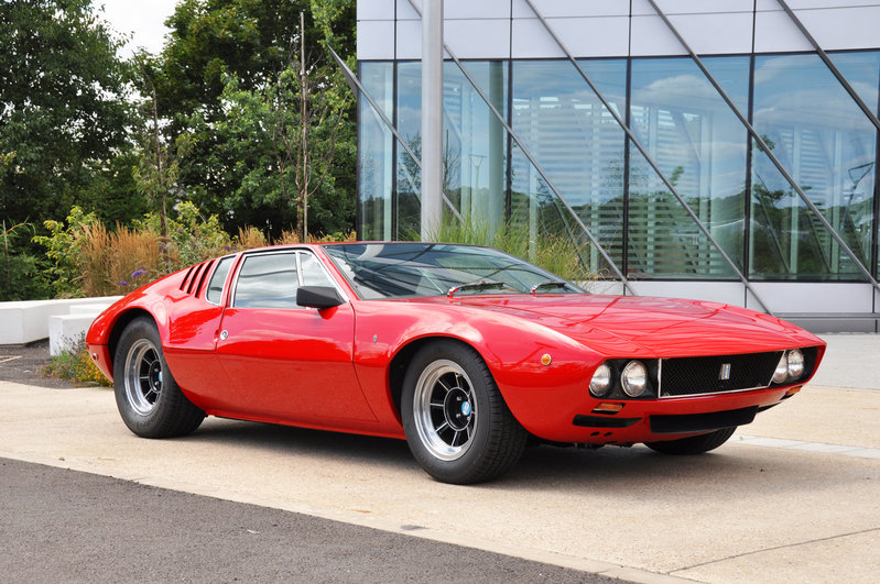 detomaso mangusta reviews specs prices photos and videos top speed. Black Bedroom Furniture Sets. Home Design Ideas
