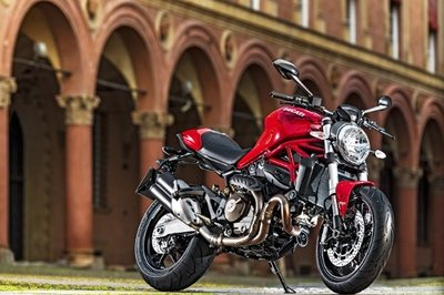 2015 Ducati Monster 821 Exterior - image 566498