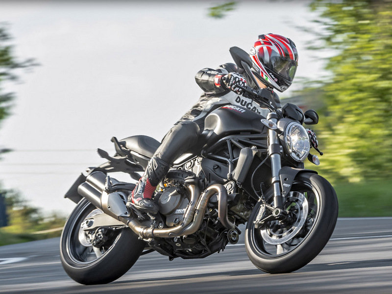 2015 ducati monster 821 dark picture 566478 motorcycle review