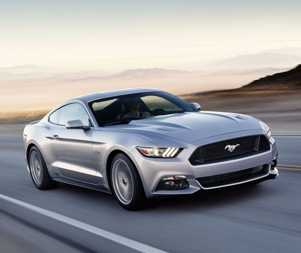 ford 039 s future product plans unveiled mustang to get a 10-speed gearbox - DOC565686