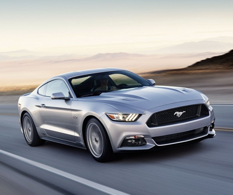 Ford's Future Product Plans Unveiled, Mustang to get a 10-Speed Gearbox