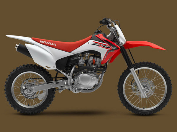 2015 honda crf150f review top speed for Honda crf 70 specs