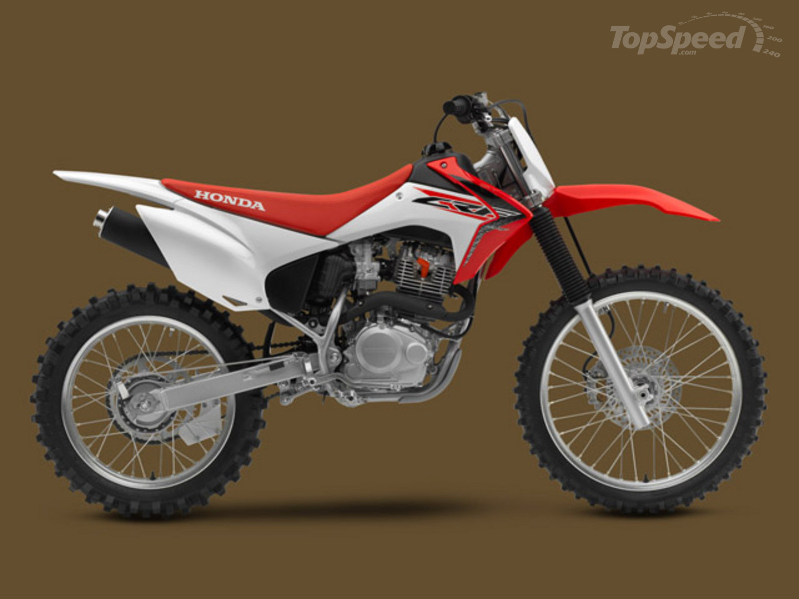 2015 Honda Crf230f Review Top Speed