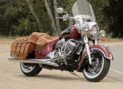 2015 Indian Chief Vintage - image 563506