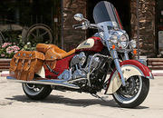 2015 Indian Chief Vintage - image 563507