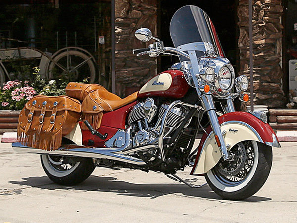 2015 indian chief vintage motorcycle review top speed. Black Bedroom Furniture Sets. Home Design Ideas