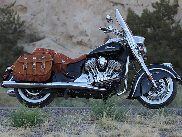 Indian Chief Vintage >> 2015 Indian Chief Vintage - Picture 563509 | motorcycle review @ Top Speed