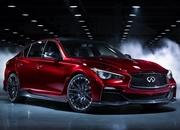 "Infiniti Aims to Secure US Trademark for ""Eau Rouge"" Name - image 566105"