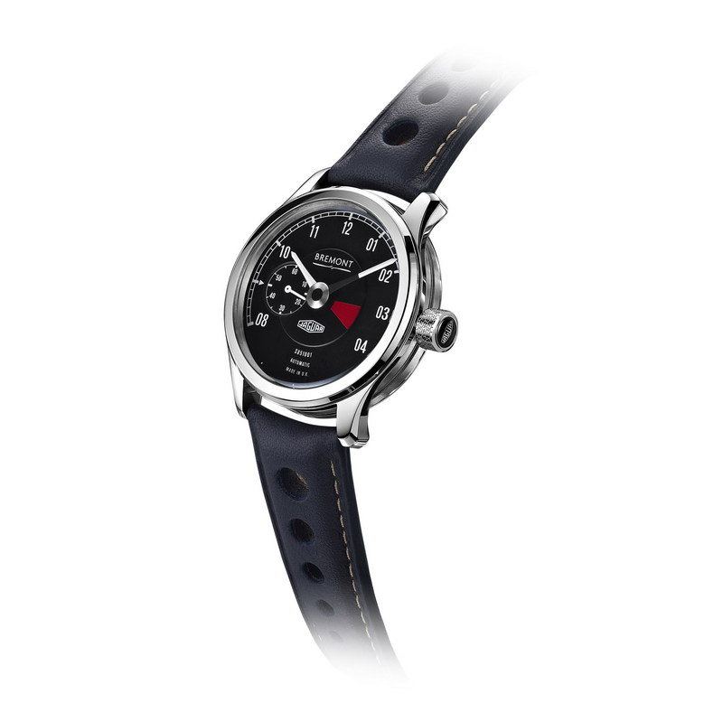 Jaguar and Bremont Watches Launch Lightweight E-Type Tachometer Products - image 564243