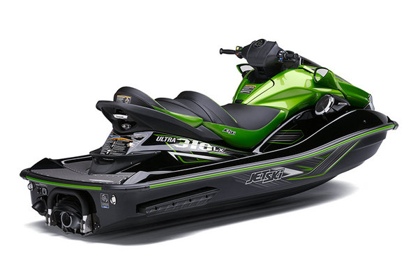 2014 Kawasaki Jet Ski Ultra 310lx Boat Review Top Speed