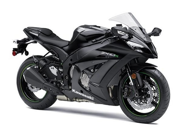 Kawasaki Ninja Abs Special Edition Top Speed