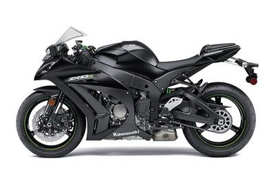 Kawasaki Planning All-New ZX-10R Superbike