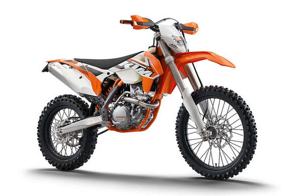 2015 Ktm 350 Exc F Review Top Speed
