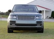 2014 Land Rover Range Rover LWB - Driven - image 566032