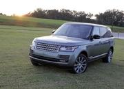 2014 Land Rover Range Rover LWB - Driven - image 566033