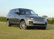 2014 Land Rover Range Rover LWB - Driven - image 566045