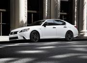 2015 Lexus GS Crafted Line Edition - image 563254
