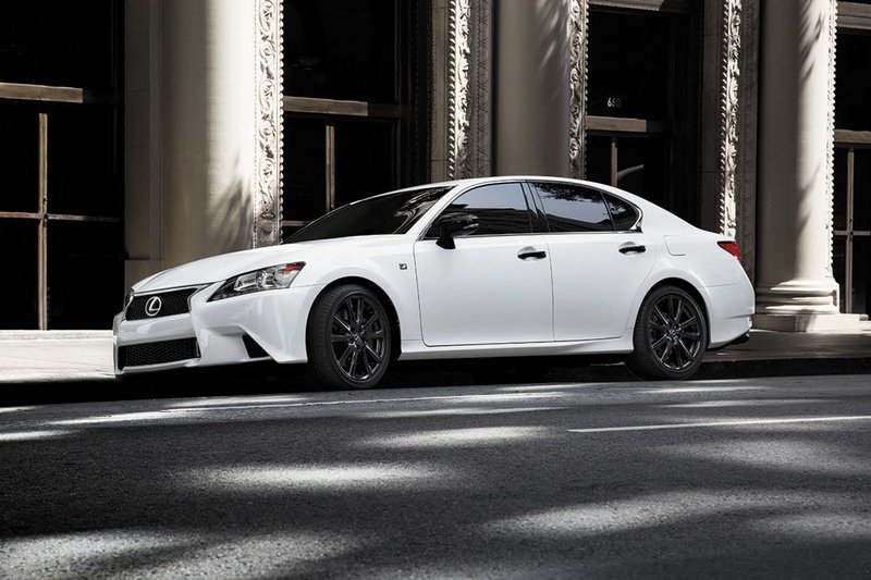 2015 Lexus GS Crafted Line Edition High Resolution Exterior - image 563254