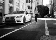 2015 Lexus LS Crafted Line Edition - image 563239