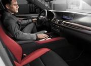 2015 Lexus LS Crafted Line Edition - image 563241