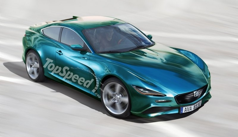 Mazda To Launch RX-9 Supercar In Time For Centenary in 2020
