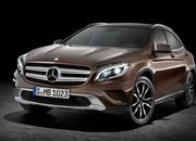 Mercedes-Benz USA Fears It Won't Get As Many GLAs As Needed - image 564710