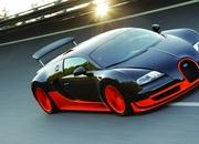 Only 15 Bugatti Veyrons Left To Be Built - image 563737