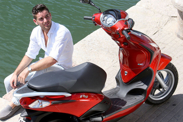 2014 Piaggio Fly 125 3v Picture 565157 Motorcycle