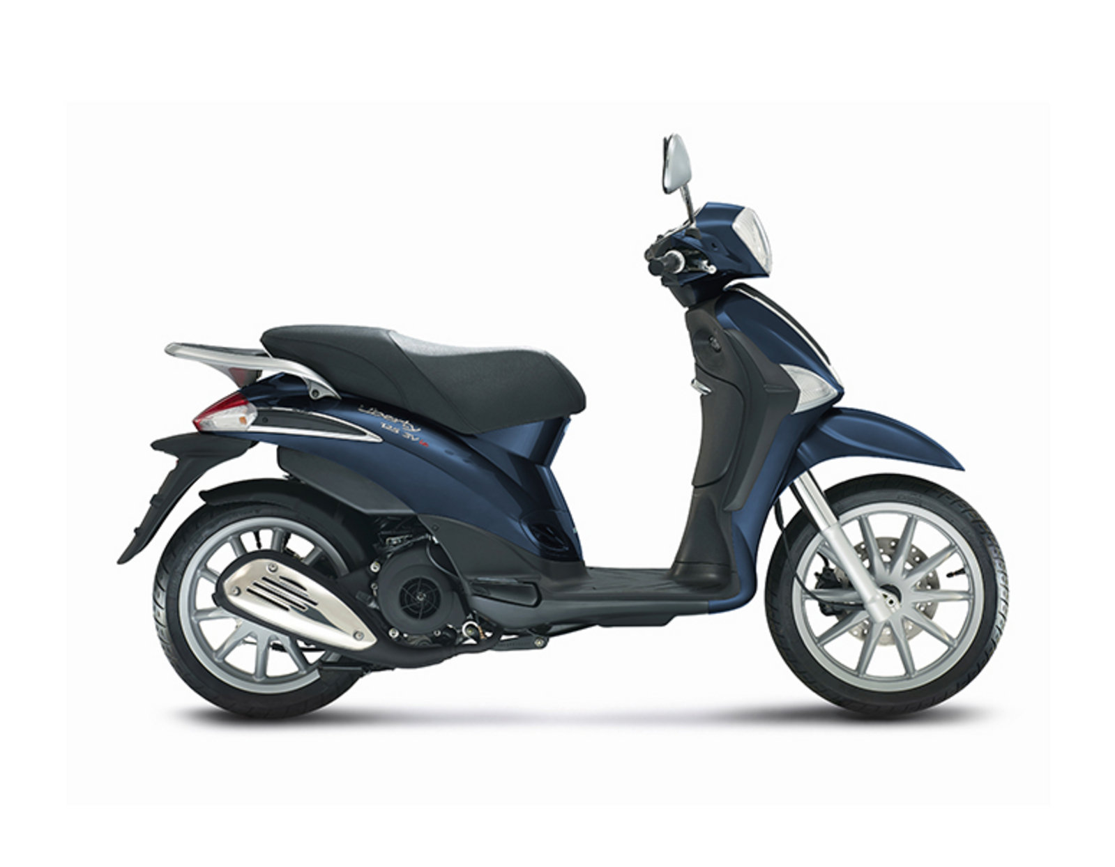 2014 piaggio liberty 125 3v review top speed. Black Bedroom Furniture Sets. Home Design Ideas