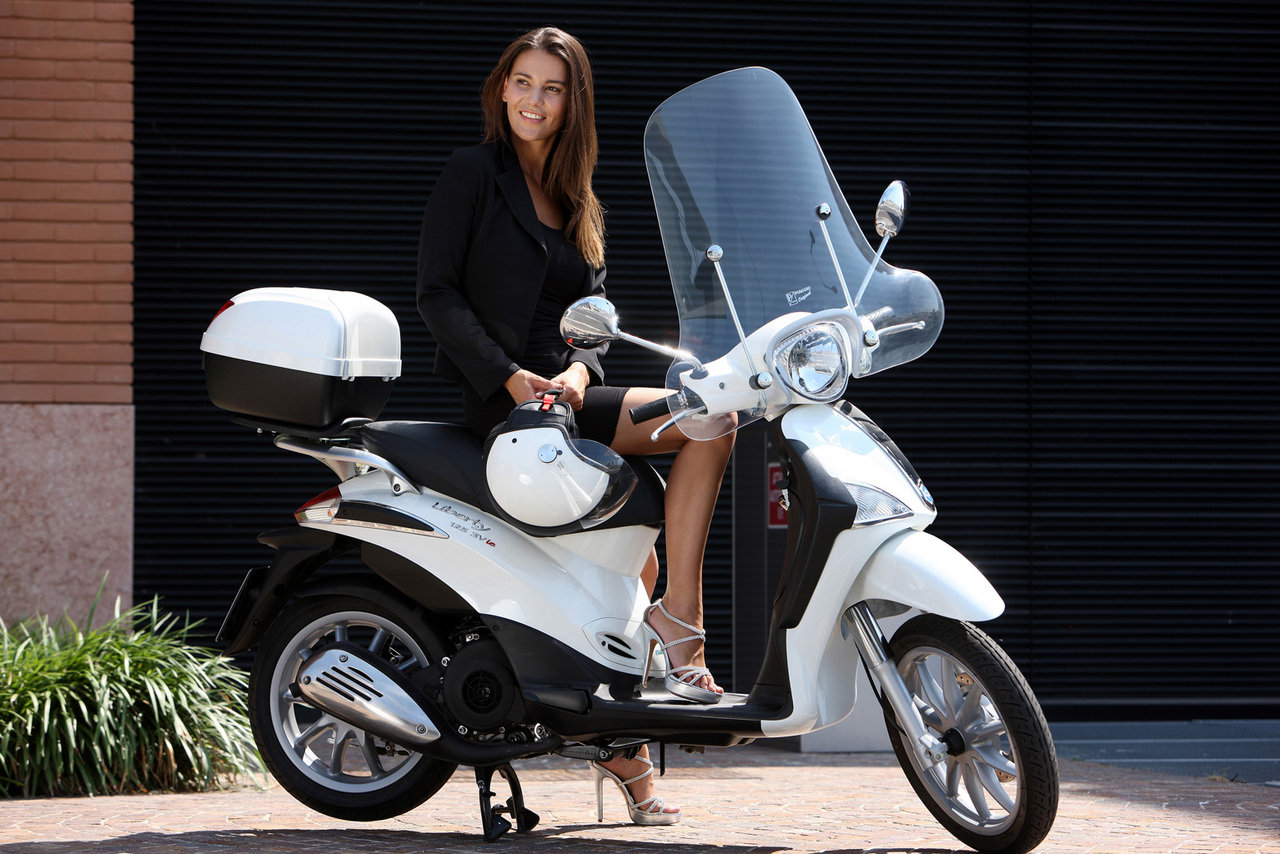 2014 piaggio liberty 125 3v picture 565218 motorcycle. Black Bedroom Furniture Sets. Home Design Ideas