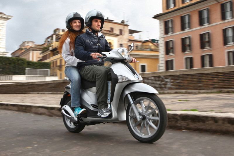 2014 piaggio liberty 50 2t gallery 565208 top speed. Black Bedroom Furniture Sets. Home Design Ideas
