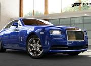 TopSpeed Exclusive Interview: Rolls Royce Wraith Now In Forza 5 - image 564182