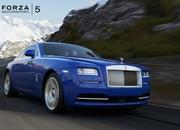 TopSpeed Exclusive Interview: Rolls Royce Wraith Now In Forza 5 - image 564183