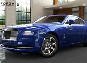 TopSpeed Exclusive Interview: Rolls Royce Wraith Now In Forza 5 - image 564159