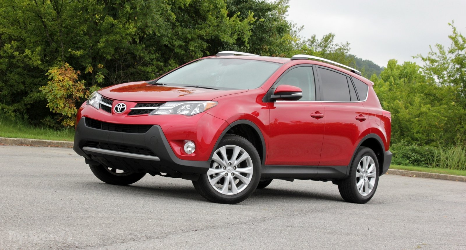 2014 toyota rav4 driven review top speed. Black Bedroom Furniture Sets. Home Design Ideas