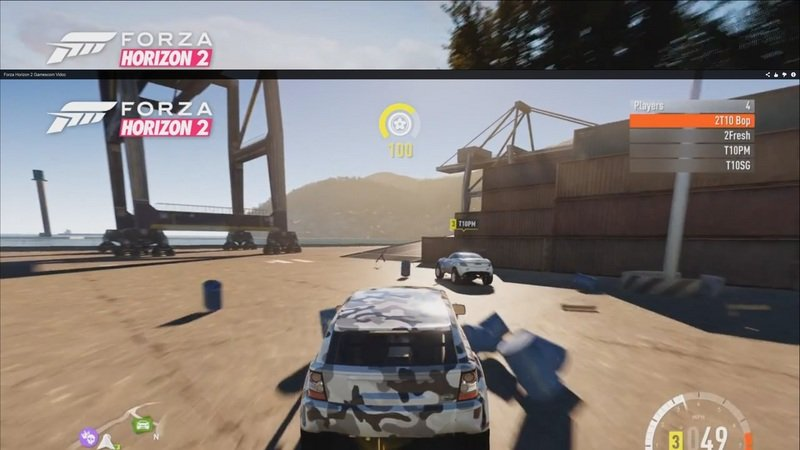 Turn 10 Just Secretly Revealed New Forza Horizon 2 Cars in New Trailer