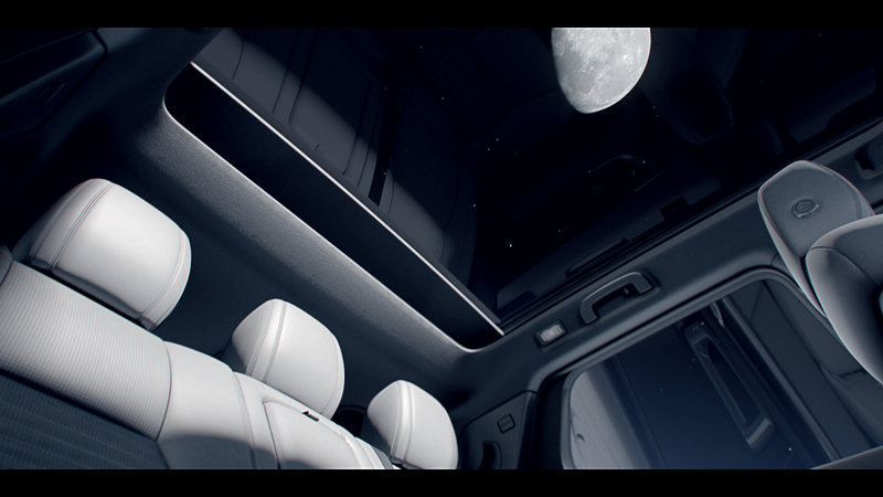 Video: Land Rover Drops Teaser Of Discovery Sport's New Interior
