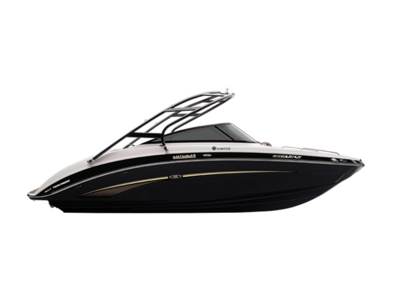 Once Driven Reviews >> 2014 Yamaha 242 Limited S Review - Top Speed