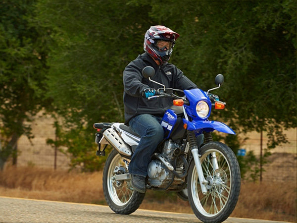 2015 2017 yamaha xt250 motorcycle review top speed for Yamaha xt250 top speed