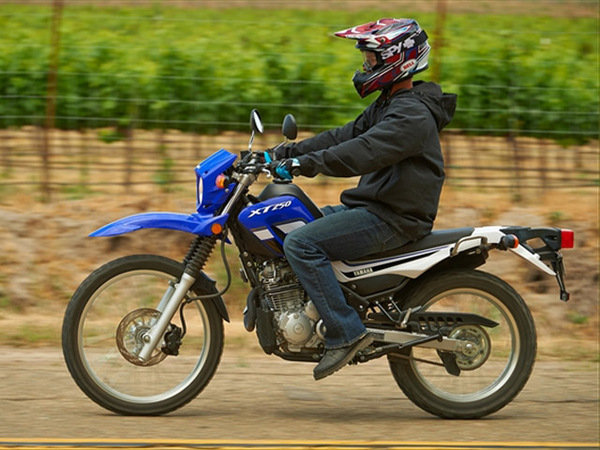Yamaha issues recall of xt250 over multitude of problems for Yamaha xt250 top speed