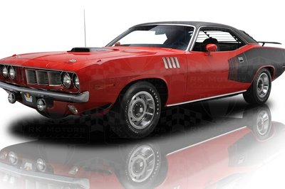 I love me some HEMI Cuda, but is it actually worth more than a LaFerrari?
