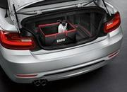 2015 BMW 2 Series Convertible - image 567858