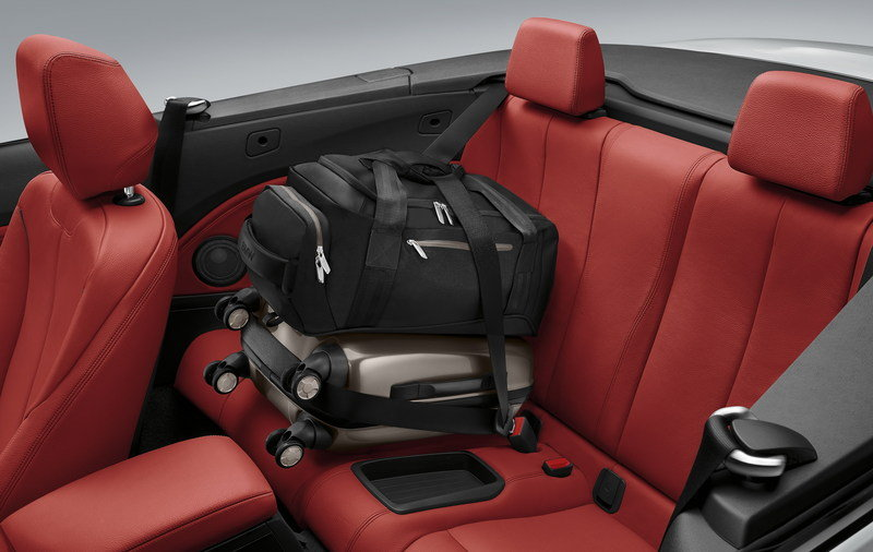 2015 BMW 2 Series Convertible Interior - image 567859