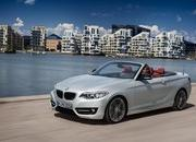 2015 BMW 2 Series Convertible - image 567861