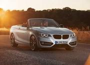 2015 BMW 2 Series Convertible - image 567862