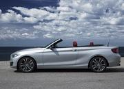 2015 BMW 2 Series Convertible - image 567866