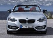 2015 BMW 2 Series Convertible - image 567867